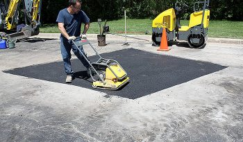 Premium Vibratory Plates for Soil and Asphalt full