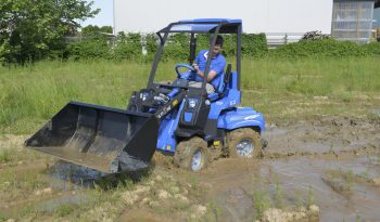 2019 2 Series Mini Loader full