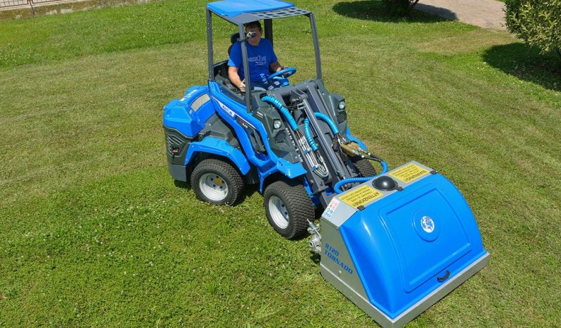 2018 6 Series Mini Loader full