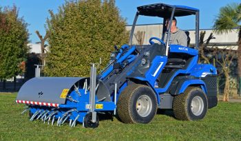 2019 7 Series Mini Loader full