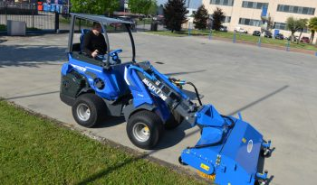 2019 SD Series Mini Loader full