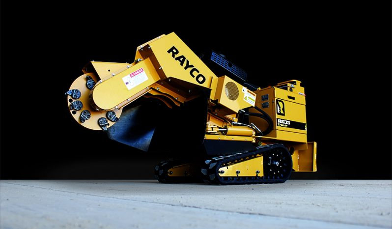 2018 Rayco RG37X Trac Jr full