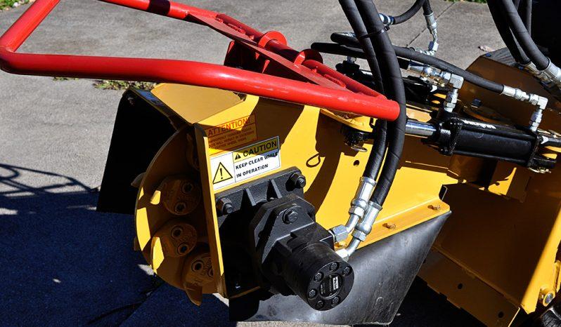 2019 Rayco RM27 Multi-Tool Carrier full