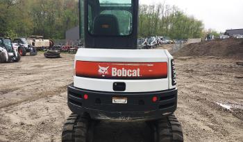 Used 2016 Bobcat E42 full