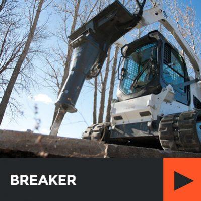 bobcat-breaker-for-rent