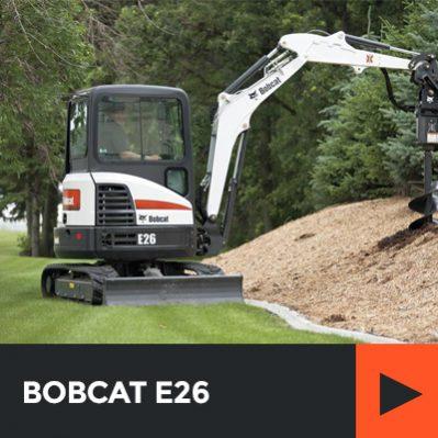 bobcat-e26-for-rent