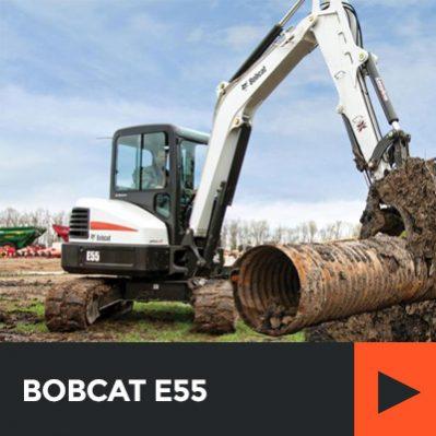 bobcat-e55-for-rent