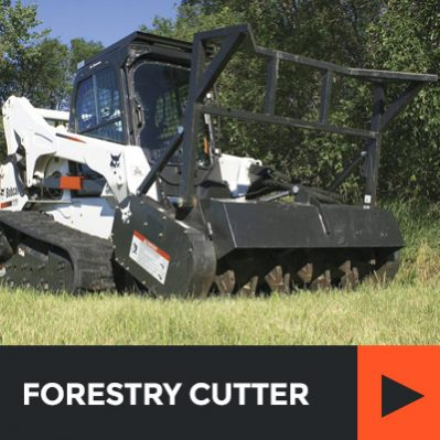 bobcat-forestry-cutter-for-rent