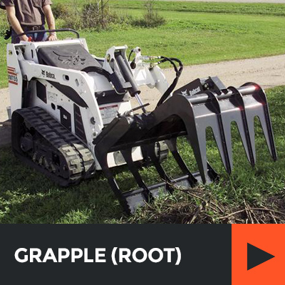 bobcat-grapple-for-rent
