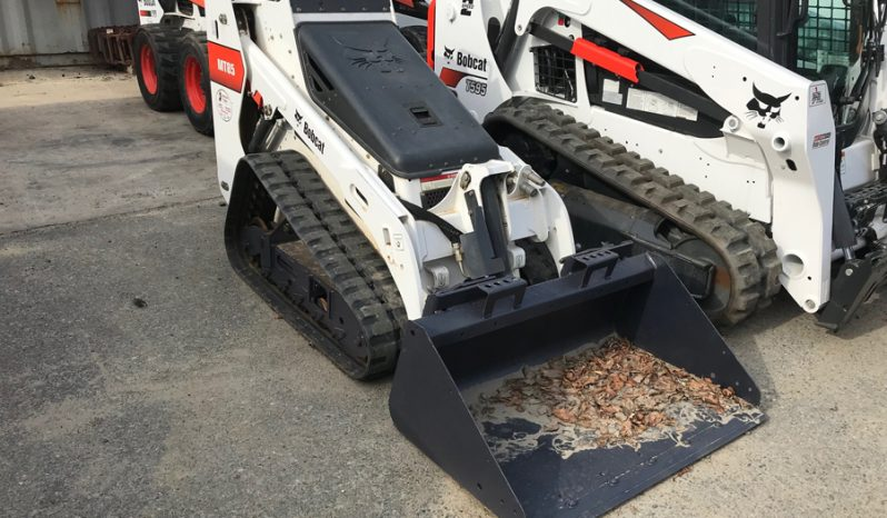Used 2016 Bobcat MT85 full
