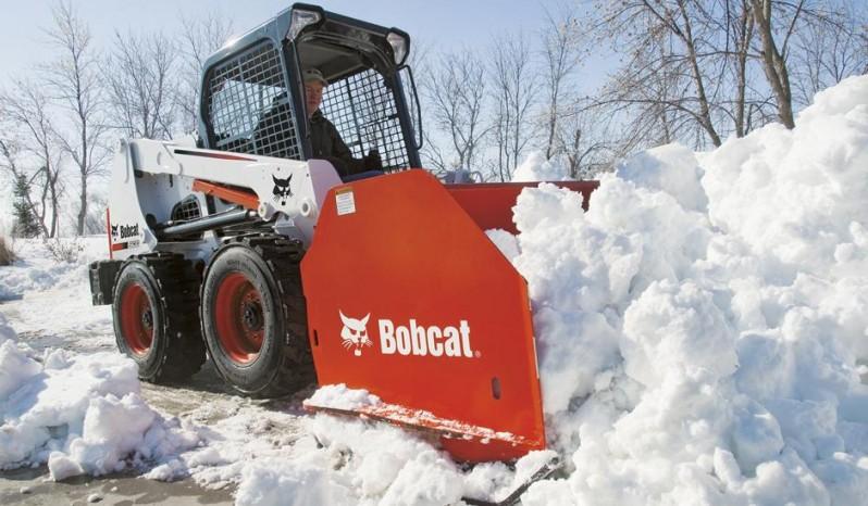 2019 Bobcat S630 full