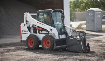 2018 Bobcat S570 full