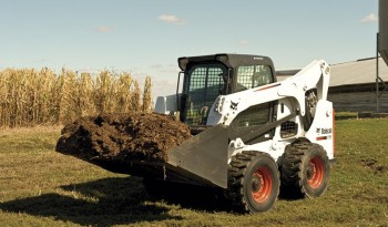 Used 2015 Bobcat S750 – Rental full