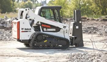 2019 Bobcat T590 full