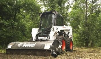 2018 Bobcat S550 full