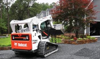 2018 Bobcat T770 full