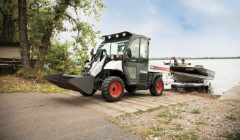 2020 Bobcat Toolcat™ 5600 full