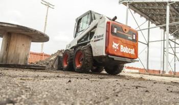 2019 Bobcat S450 full