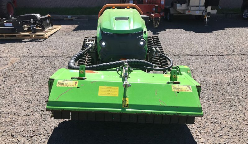 Used 2017 Green Climber LV600 full