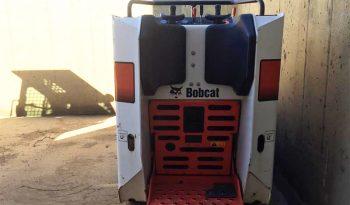 Used 2018 Bobcat MT85 full