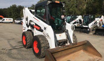 Used 2012 Bobcat S770 full