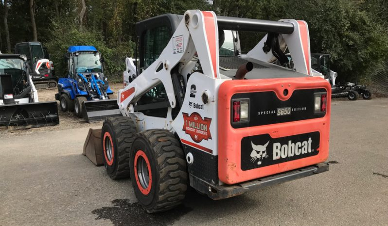 Used 2014 Bobcat S650 full