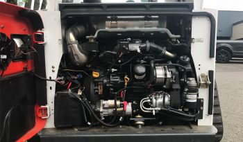 Used 2016 Bobcat T770 – Hold full