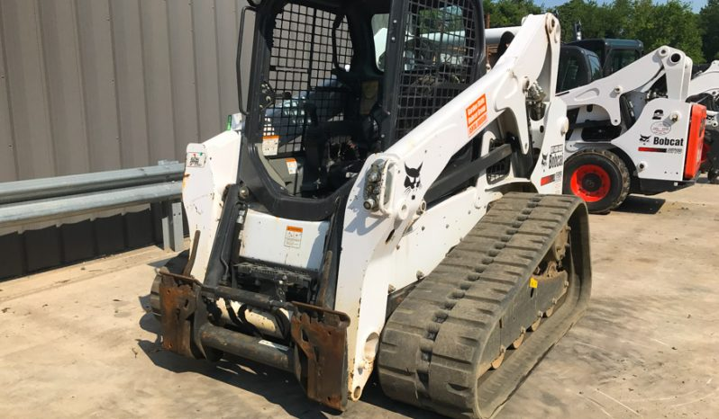 Used 2014 Bobcat T650 full