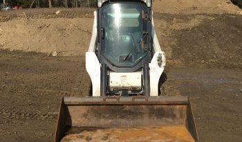 Used 2017 Bobcat T650 full