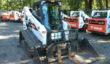 Used 2015 Bobcat T650 full