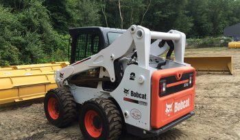 Used 2015 Bobcat S750 – Rental full
