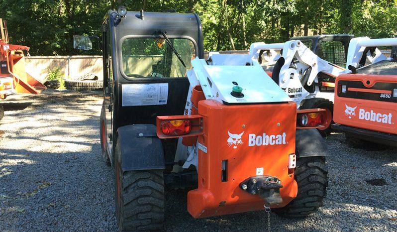 Used 2015 Bobcat V417 full