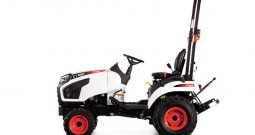 2020 Bobcat CT1025 Compact Tractor