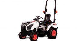 2020 Bobcat CT1021 Sub-Compact Tractor