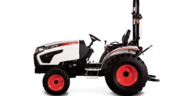 2020 Bobcat CT2040 Compact Tractor