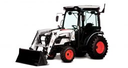 2020 Bobcat CT2540 Compact Tractor