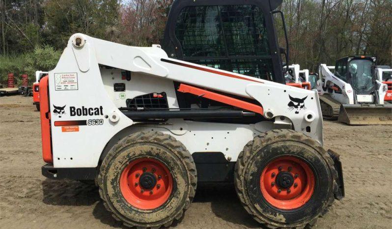 Used 2013 Bobcat S630 full