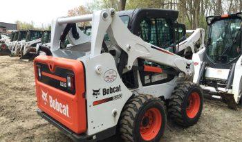 Used 2015 Bobcat S590 full